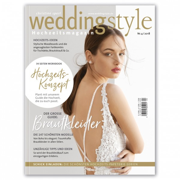 weddingstyle 04/2018