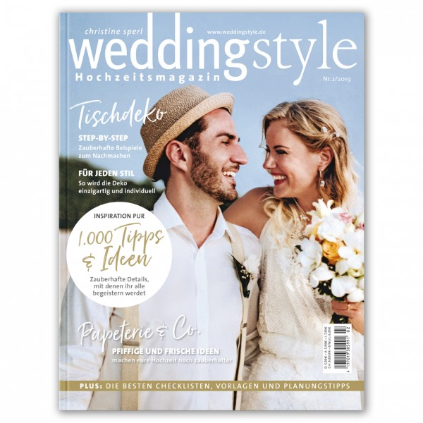 weddingstyle 02/2019