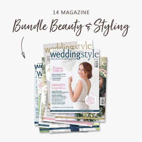 Themenbundle: BEAUTY & STYLING