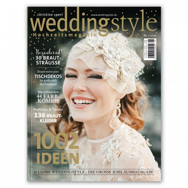 weddingstyle 01/2016