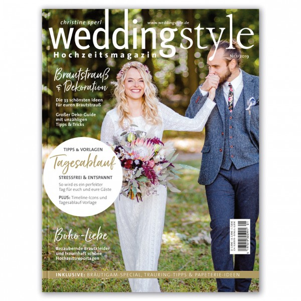 weddingstyle 01/2019