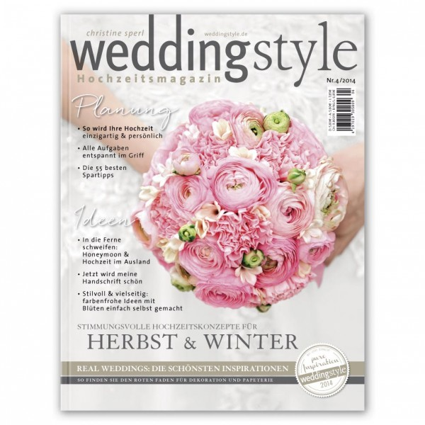 weddingstyle 04/2014