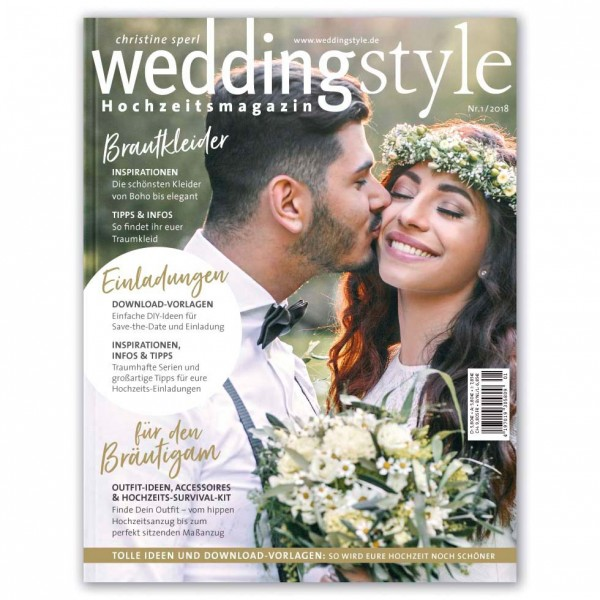 weddingstyle 01/2018