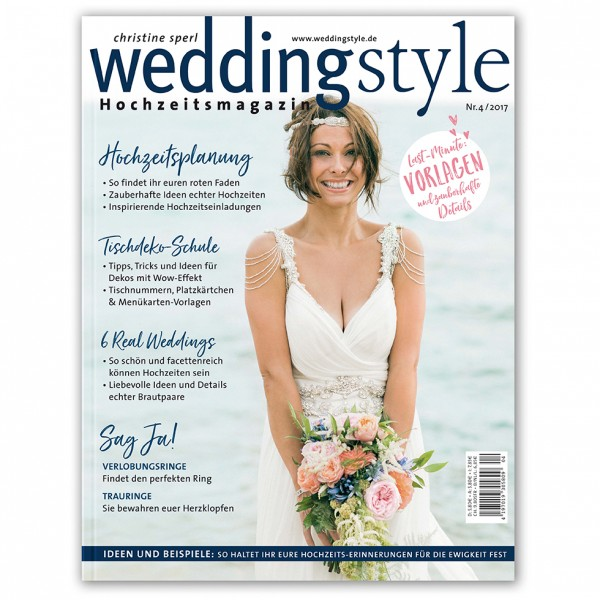 weddingstyle 04/2017