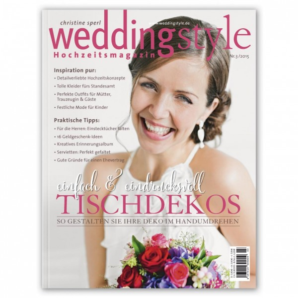 weddingstyle 03/2015