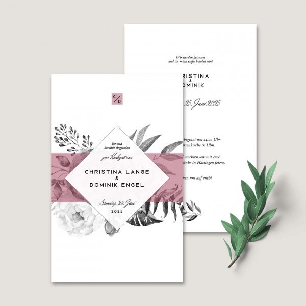 Design-Set Botanical
